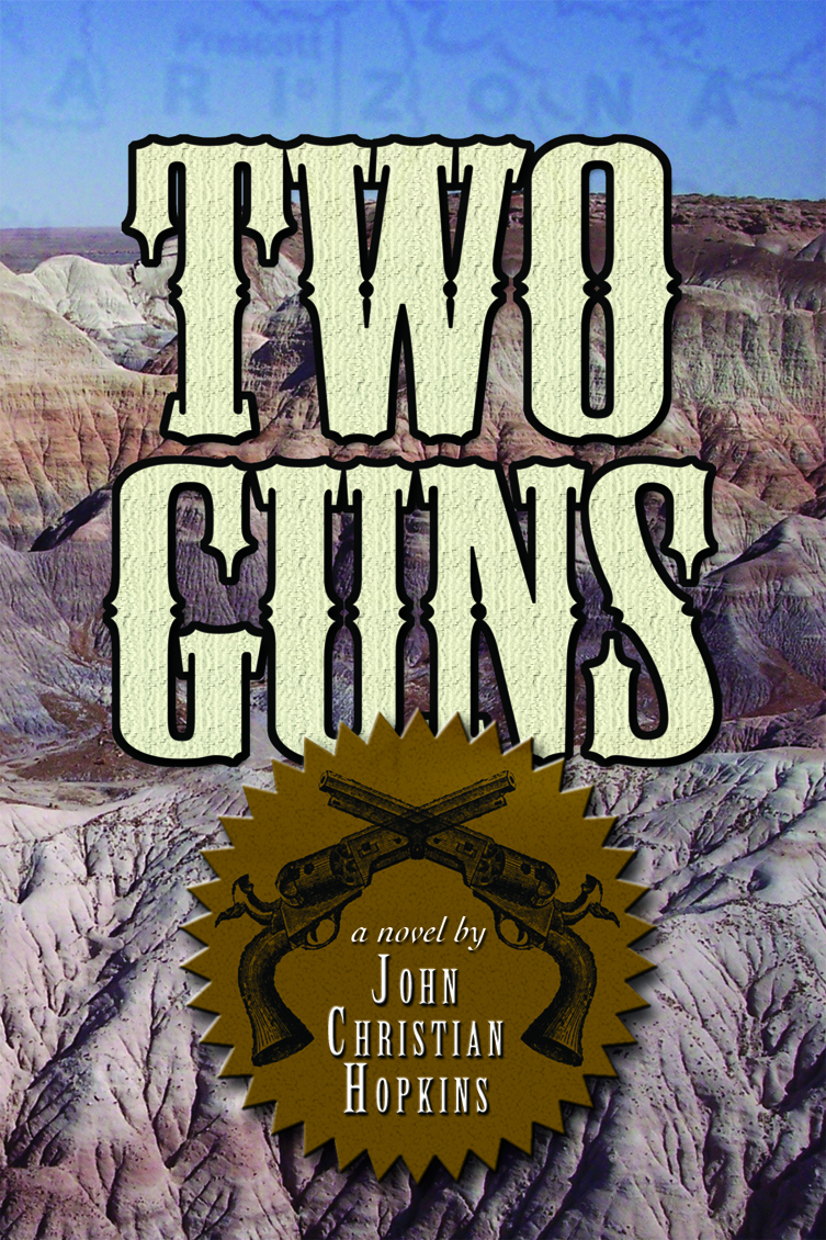 Cover image for Two Guns